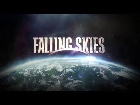falling skies - trailer