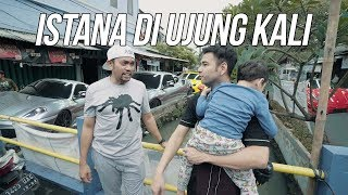 Video CRAZY RICH TANJUNG PRIOK!!! - PART 2 (GARASI MEWAH DI RUMAH PINGGIR KALI) MP3, 3GP, MP4, WEBM, AVI, FLV Mei 2019