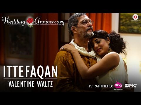 Ittefaqan-Valentine Waltz |Wedding Anniversary |Na