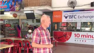 Hat Yai Thailand  city photos gallery : Singapore To Hat Yai, Thailand On Road Tour 新加坡到合艾陆路之旅 (23-24 Sep 2015)