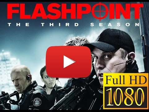 Flashpoint s402   Good Cop