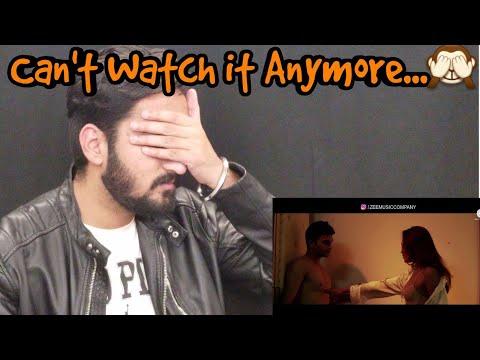 Jaha Tum Rahoge Song Reaction|Maheruh|Amit Dolawat & Drisha More|Altamash Faridi| Kalyan B|