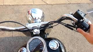 7. 2004 Harley-Davidson Fatboy