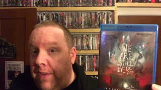Nonton 31 Days Of Horror Day 15 We Are Still Here 2015 Film Subtitle Indonesia Streaming Movie Download