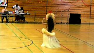 4/1/11 FHS MCC Performance: Tahitian dance :D.