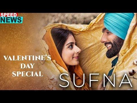 Video Sufna (News) | Releasing On 14th Feb 2020 | Ammy Virk | Tania | Jaani | B Praak download in MP3, 3GP, MP4, WEBM, AVI, FLV January 2017
