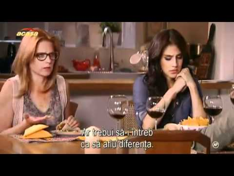 Legaturi Riscante - Episodul 20 (Completa)