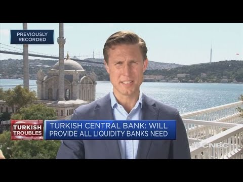 European banks hit by Turkey contagion | In The News