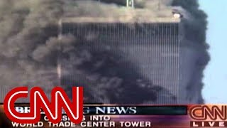 Video 9/11: Airliner hits North Tower MP3, 3GP, MP4, WEBM, AVI, FLV Februari 2019