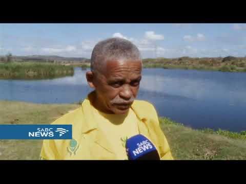 Swartkops River receives much needed clean up