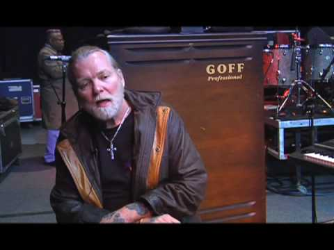 Gregg Allman From Allman Brothers Band Interview