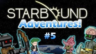 ONWARD! With our Starbound Closed Beta adventures! Enjoy the lulz and fails! Be sure to Like/comment/subscribe! Join Vox Gaming! ► http://bit.ly/BebopVoxGami...