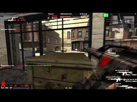 Infamous Squad vs CenTuRy ( iPink__ ) (видео)