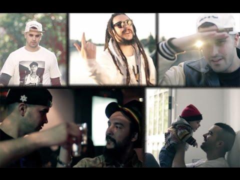 """Shotta con Morodo – """"Felicidad"""" [Videoclip]"""