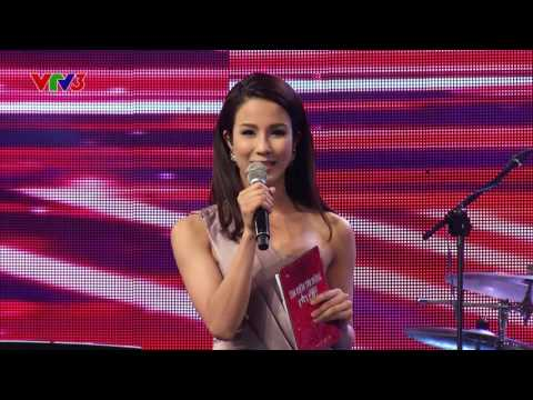 Vietnam's Got Talent 2016 - BÁN KẾT 1 - TẬP 9 (11/03/2016)