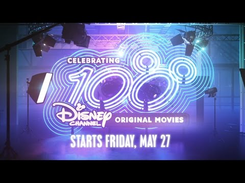 100th DCOM Celebration | Disney Channel