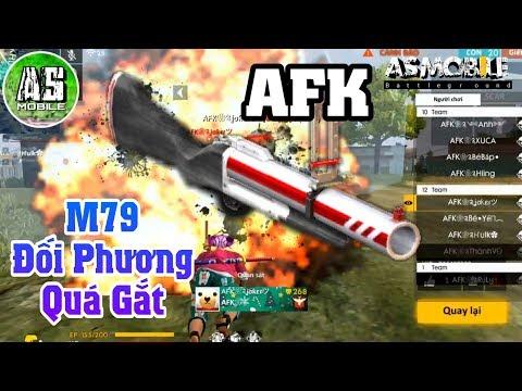 [Garena Free Fire] TRẬN 3 Đại Chiến Quân Đoàn AFK | AS Mobile - Thời lượng: 19 phút.