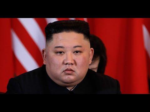 USA / Nordkorea: Dickes Ende statt dicke Freunde - De ...
