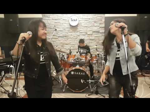 Made In Thailand - Carabao (rock cover by Whitejack) (видео)