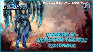 Nonton Grubby | Heroes of the Storm | Kerrigan - Cure for the Flu - Battlefield of Eternity Film Subtitle Indonesia Streaming Movie Download