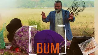 Making of Finding Fanny - The Bum