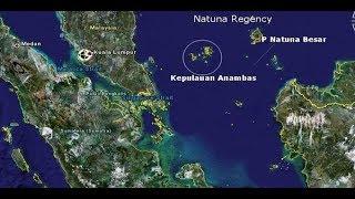 Pangkalan Militer di Natuna Bikin Indonesia Lebih Ditakuti
