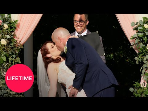 Married at First Sight: The Second Two Couples Get Married (Season 9)   Lifetime