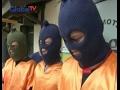 Polisi Gadungan Ditangkap, Kerap Lakukan Perampokan dan Perkosa Korban - BIM 08/02