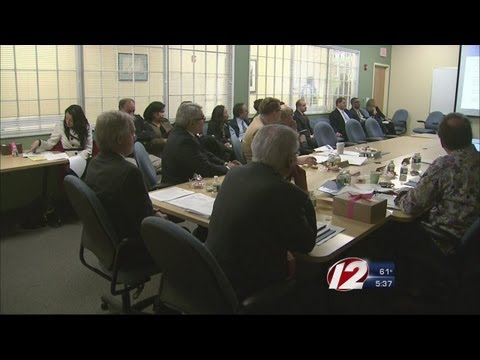 Senate Backs Gov. Chafee's Nomination for RI EDC Board