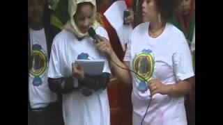 New York Rally in Defense of Waldiba Monastery in Ethiopia