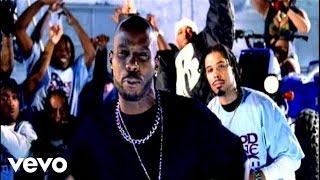 DMX feat. Swizz Beatz Get It On The Floor retronew