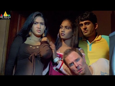 Video The Angrez 2 Comedy Scene 10   Pranay and Friends Comedy   Sri Balaji Video download in MP3, 3GP, MP4, WEBM, AVI, FLV January 2017
