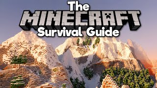 Survival Guide Tour with RTX! • The Minecraft Survival Guide (Tutorial Lets Play) [Part 350]