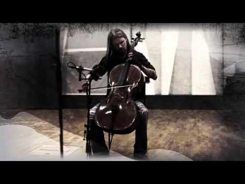 Apocalyptica - Psalm (Performed By Perttu Kivilaakso) (2013)