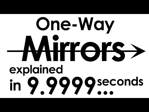 way - MinutePhysics is on Google+ - http://bit.ly/qzEwc6 And facebook - http://facebook.com/minutephysics And twitter - @minutephysics Minute Physics provides an e...