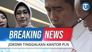 Video Video Kemarahan Jokowi kepada Plt Dirut PLN terkait Penjelasan Mati Listrik di Jakarta MP3, 3GP, MP4, WEBM, AVI, FLV September 2019