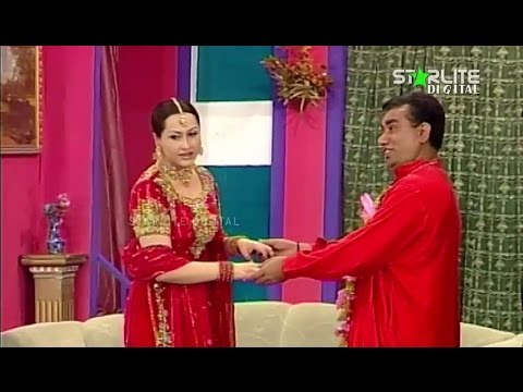 Video Sharmilay Nainu Wali Nargis and Deedar New Pakistani Stage Drama Full Comedy Funny Play download in MP3, 3GP, MP4, WEBM, AVI, FLV January 2017