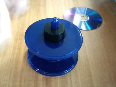 Attaccare un'etichetta su un CD o DVD (con link per acquistare)