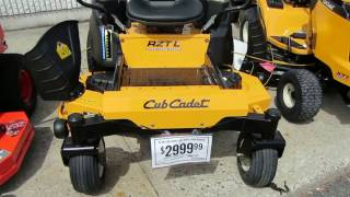 10. Cub Cadet,Bad Boy,Walk Around,Lets take a quick look together.