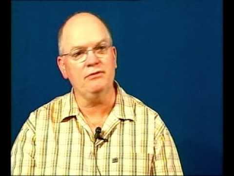 Dan Mahoney  (PhD 2002)