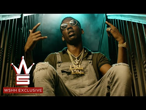 Young Dolph  - Attic