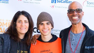 Video Cameron Boyce's Parents Remember the Last Time They Saw Him MP3, 3GP, MP4, WEBM, AVI, FLV September 2019