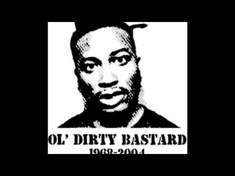 Ol' Dirty Bastard (Acapellas)