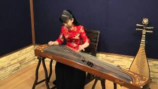 Video 【倩女幽魂】配樂 古箏 鍾嘉鳳 A Chinese Ghost Story[Guzheng+Piano] MP3, 3GP, MP4, WEBM, AVI, FLV Juni 2018