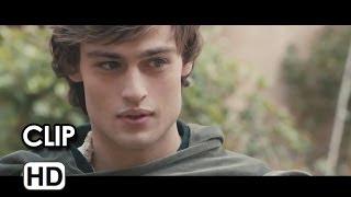Romeo And Juliet Movie CLIP - Romeo And The Friar (2013) - Paul Giamatti Movie HD