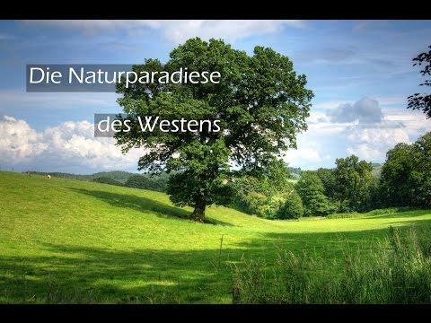 Die Naturparadiese des Westens | Doku