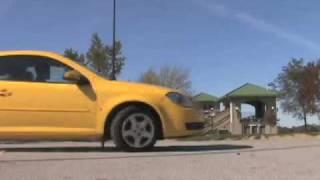 2009 Pontiac G5/ Quick Drive