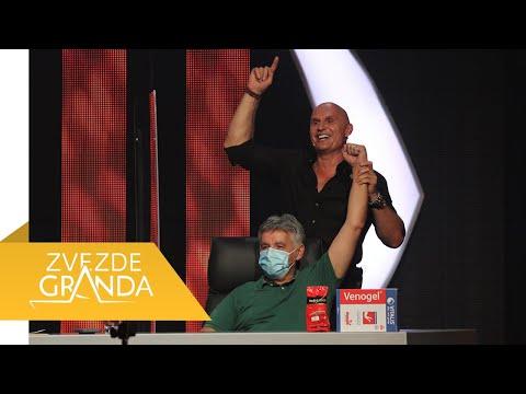 ZVEZDE GRANDA 2020 – 2021 – cela 41. emisija (07. 11.) – video snimak