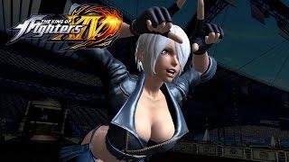VA News - KOF XIV, Capcom Responds To Censorship And GGXrd For PC