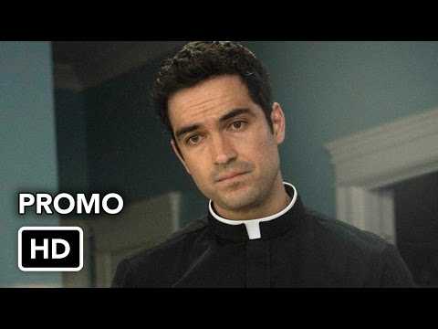The Exorcist 1.07 Preview